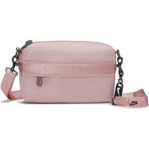 Nike torbica W NSW FUTURA LUXE CROSSBODY pink CW9304  Cene