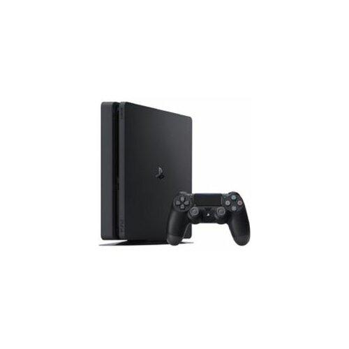 Sony PlayStation 4 Slim PS4 500GB + NBA 2K21 Slike