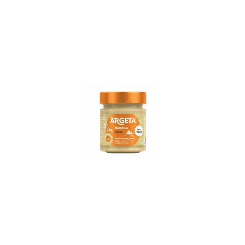 Argeta hummus natur 145g Slike