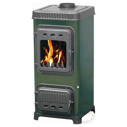 Plamen Dora 10 peć za grejanje Slike