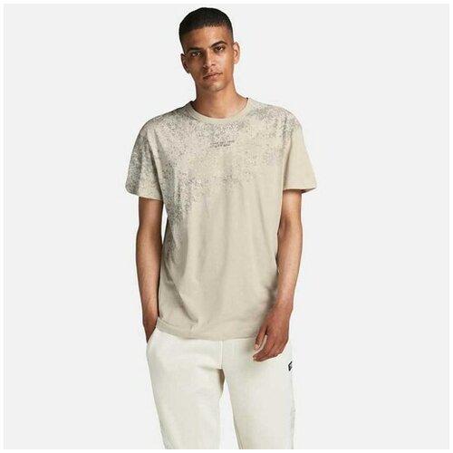 Jackjones muška majica kratak rukav 12192919 01  Cene