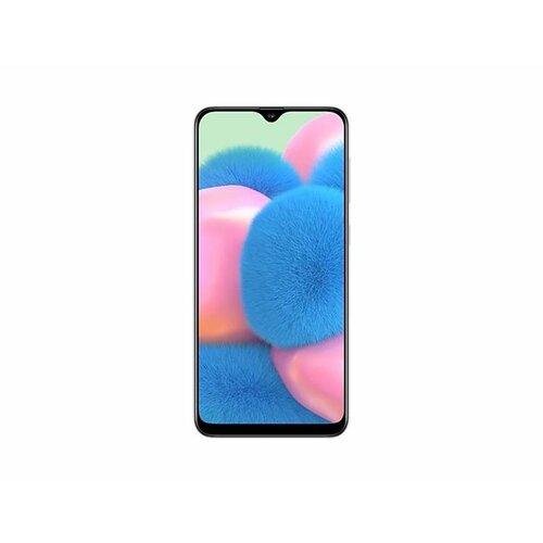 Samsung Galaxy A30S 4GB/64GB DS Bela A307F mobilni telefon Slike