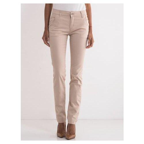 Legendww ženske bež pantalone 2235-8632-91  Cene