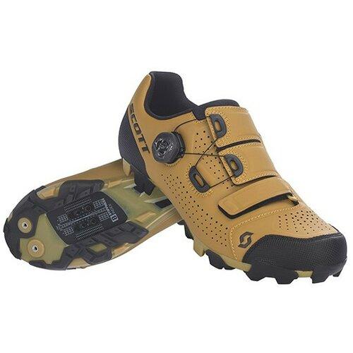 Scott cipele mtb team boa beige-black Slike