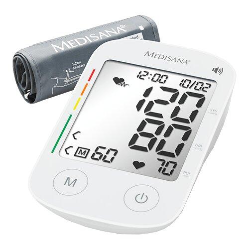 Medisana BU535 VOICE aparat za pritisak Slike