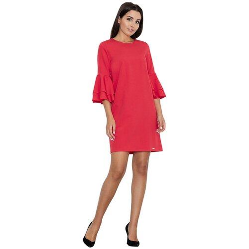Figl Ženska haljina M564 crvena  Cene