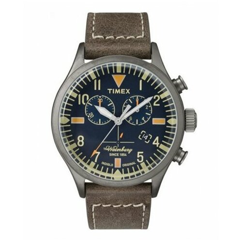 Timex muški ručni sat THE WATERBURY TW2P84100CM  Cene