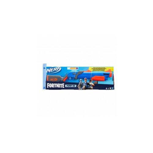 Hasbro Nerf fortnite pump sg F0318 Slike