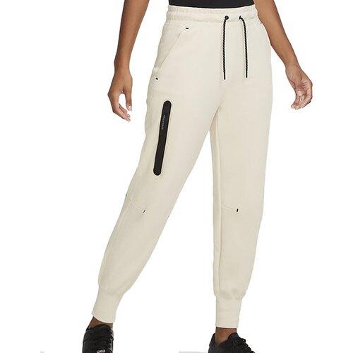 Nike donji deo ženske trenerke W NSW TCH FLC PANT CW4292-140  Cene