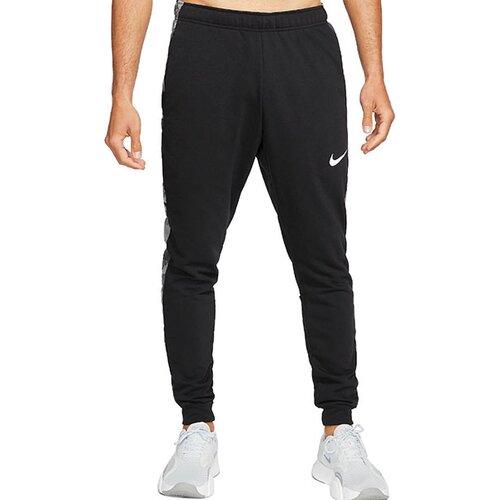 Nike muški donji deo trenerke NK DF PNT TPR CAMO DD1731-010 Slike