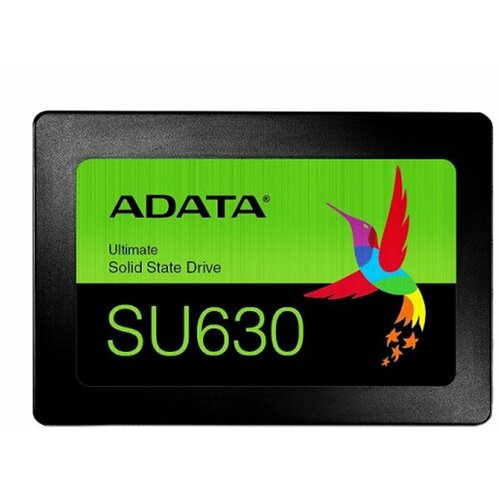 Adata 240GB SSD Ultimate SU630 serija - ASU630SS-240GQ-R ssd hard disk Slike