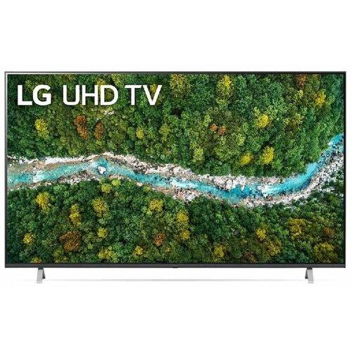 LG 70UP77003LB Smart 4K Ultra HD televizor Slike