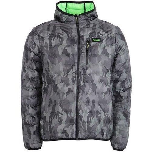 Hummel muška jakna ELSON JACKET T80115-6714  Cene