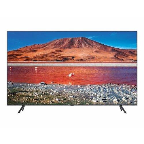 Samsung UE43TU7172UXXH 4K Ultra HD televizor Slike