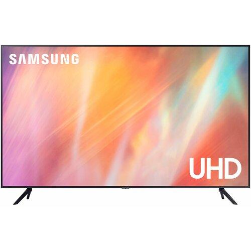 Samsung UE50AU7172UXXH Smart 4K Ultra HD televizor Slike