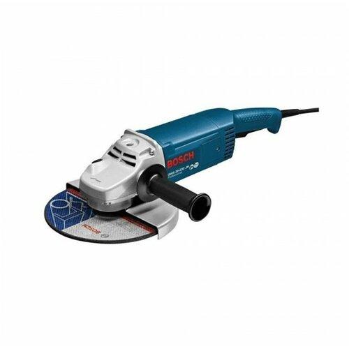 Bosch blue ugaona električna brusilica GWS 22-230 JH Slike