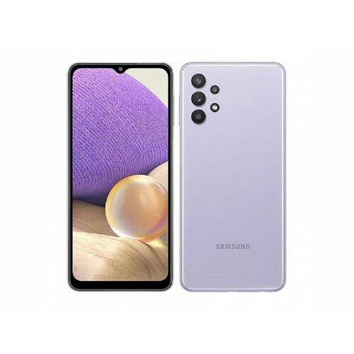 Samsung Galaxy A32 4GB/128GB DS ljubičasti mobilni telefon Slike