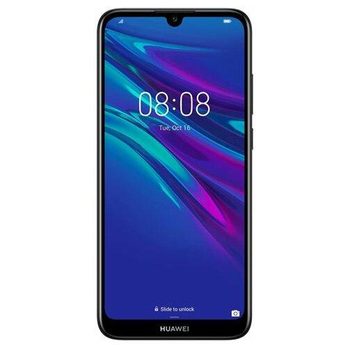 Huawei Y6 (2019) Prime 2GB/32GB DS Crna mobilni telefon Slike