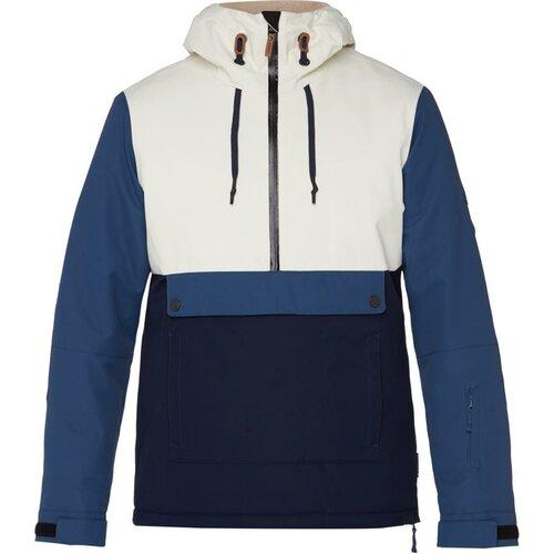 Firefly muška jakna za snowboard DEXTER UX bela 294456 Slike