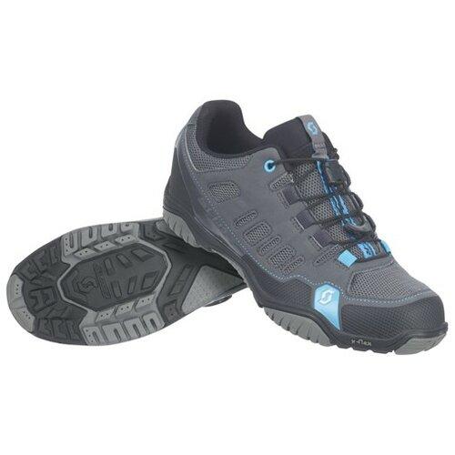 Scott cipele crus-r lady anthracite-neon blue Slike