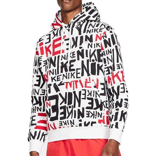 Nike muška dukserica M Nsw Club Po Bb Hoodie Hoa DA0061-657 Slike