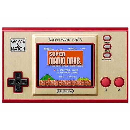 Nintendo Game & Watch: Super Mario Bros Slike