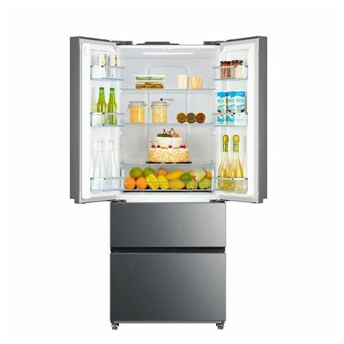 Midea HC-515WEN frižider sa zamrzivačem Slike