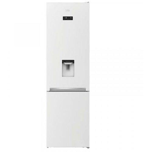 Beko RCNA406E40DZWN frižider sa zamrzivačem Slike