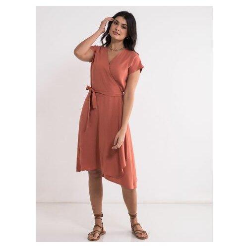 Legendww lepršava haljina na preklop 5962-9787-69  Cene