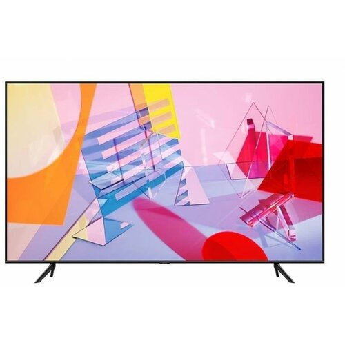 Samsung QE65Q60T AUXXH QLED Smart 4K Ultra HD televizor Slike