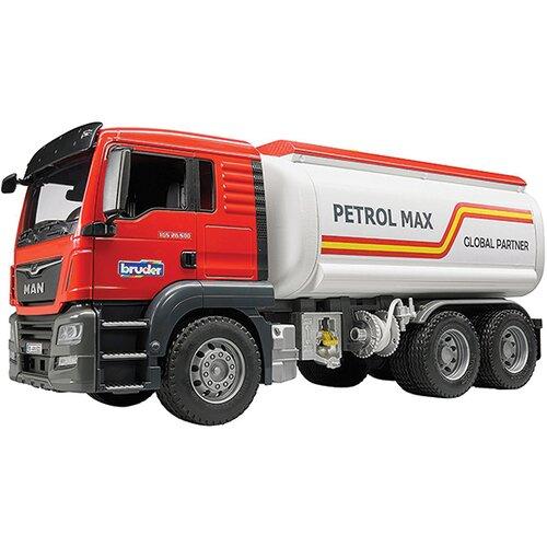 Bruder kamion gas cisterna (55823) Slike