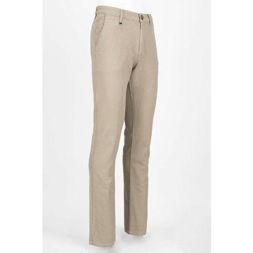 Barbosa muške pantalone mp-2425 65 - khaki  Cene