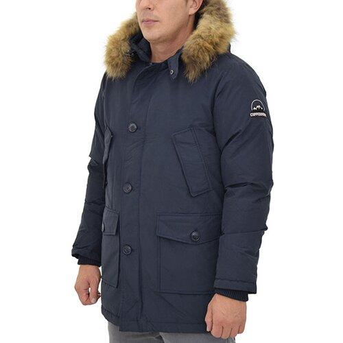 Copperminer muška jakna BREIL JACKET Q321M-BREIL-NVY Slike