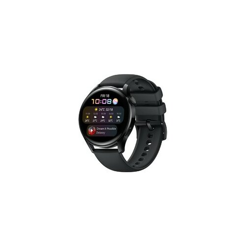 Huawei smart watch 3 black pametni sat  Cene