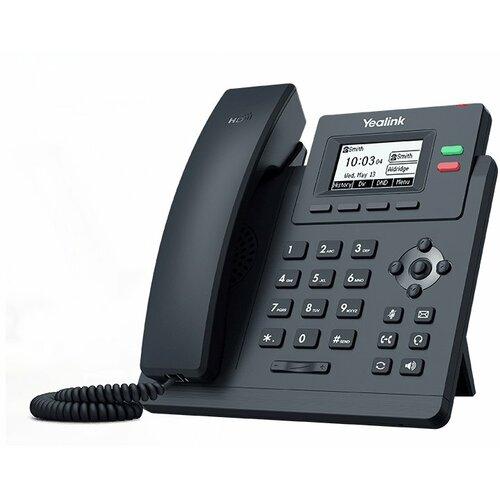 Yealink SIP-T31G ip telefon Slike