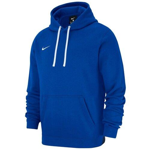 Nike Muški duks sa kapuljačom Fleeced plava  Cene