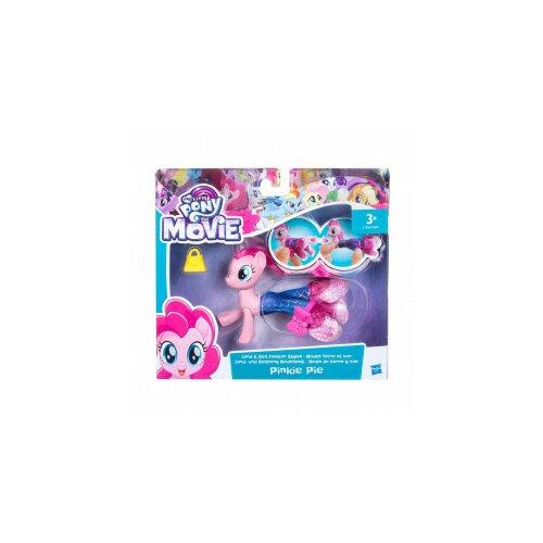Hasbro my little pony movie sirena C0681 Slike