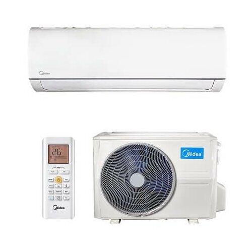 Midea MA-09NXD0-XI/MA-09N8D0-XO inverter klima uređaj Slike