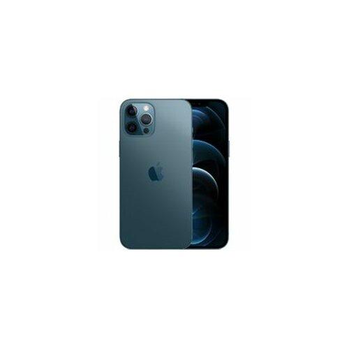 Apple iPhone 12 Pro Max 512GB Pacific Blue mgdl3se/a mobilni telefon Slike