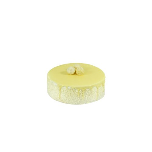 Torta Ivanjica Rafaelo - okrugla torta Slike