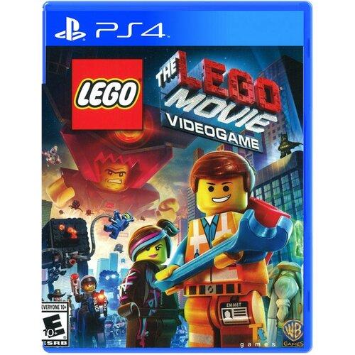 Nintendo video igra PS4 LEGO MOVIE VIDEOGAME Slike