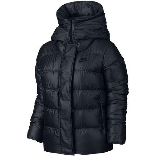 Nike ženska jakna NSW DWN FLL JKT HD 815723-010  Cene