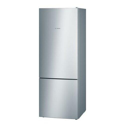 Bosch KGV58VLEAS frižider sa zamrzivačem Slike