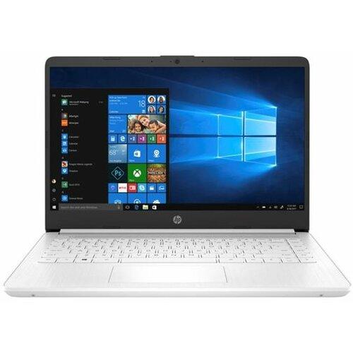 HP 14s-dq2019nm i3-1115G4/14FHD AG Narrow/8GB/512GB PCIe/UHD/Win 10 Home/White (350B2EA) laptop Slike