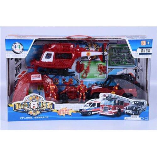 igračka Vatrogasni set 378306 Slike