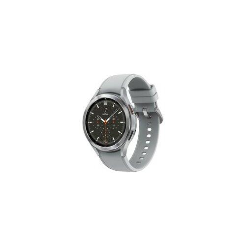 Samsung Galaxy Watch 4 Classic 46mm BT Silver pametni sat  Cene