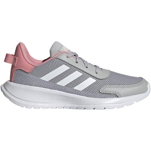Adidas patike za trčanje za devojčice TENSAUR RUN K siva GZ2667  Cene