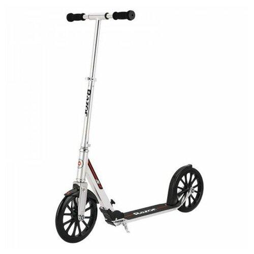 Razor trotinet A6 Scooter - Silver Slike