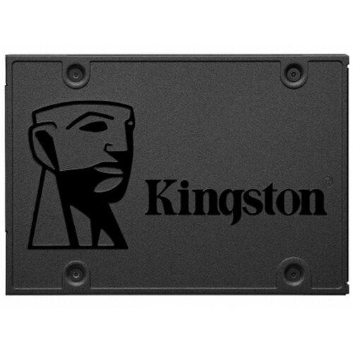 Kingston SATA III SA400S37/480G A400 series ssd hard disk Slike