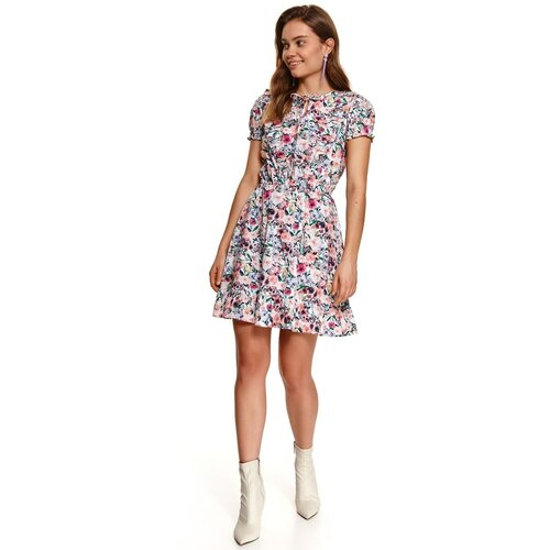 Top Secret Ženska haljina Top Secret sa cvjetnim uzorkom  Cene